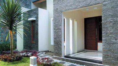 Desain Teras Rumah Minimalis Dengan Berbagai Model